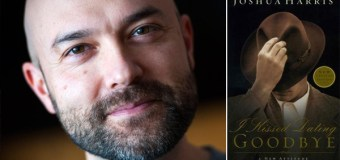 "Joshua Harris Rethinks ""I Kissed Dating Goodbye"""