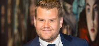 """""""Late Late Show"""" Host James Corden: 'I've Turned My Back on My Christian Upbringing'"""