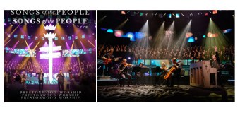 Integrity Music Announces New Prestonwood Worship Album, Out Sept. 23