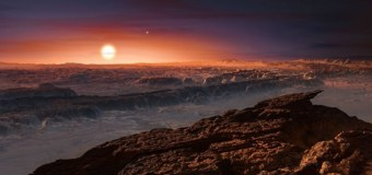 Does Discovery of New Earth-Like Planet Challenge Christianity?