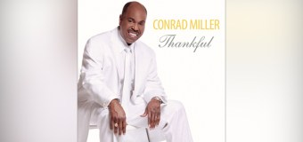 "Conrad Miller to Appear on Babbie's House TV With ""So Good"" Single"