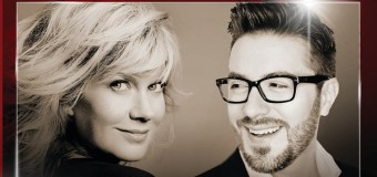 Natalie Grant and Danny Gokey Announce Christmas Tour