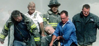 15 Years Later, Are Congregations Prepared for Post-9/11 Disasters?