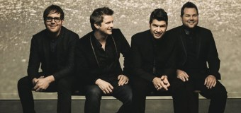 The Afters Announce Live On Forever Tour With Jason Gray