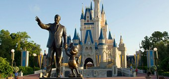 How Working at Disney Shaped Me Into a Minister