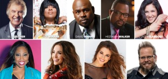 Special Awards Winners Announced for 47th Dove Awards