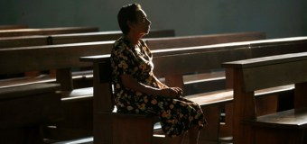 Study Finds Kids Often Get Their Religious Faith from Their Mothers