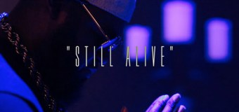 "Brinson's ""Still Alive"" Video Reveals the Ultimate Solution of Depression"