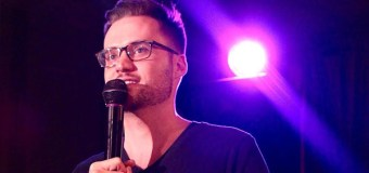 Christian Comedian Upends Muslim Stereotypes