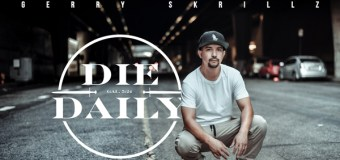 Die Daily Team Adds Indie Christian Rapper, Gerry Skrillz