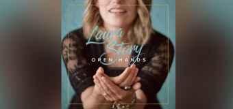 "Laura Story's New Album ""Open Hands"" to Release March 3 (Video)"