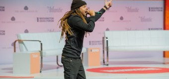 """Sallie Mae Back"" Rapper Dee-1 Partners With PwC for Financial Literacy Campaign"