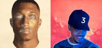 Has Lecrae Influenced More Hip Hop Artists Like Chance the Rapper to Rap More About Their Faith? (Video)