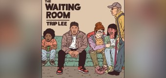 "Trip Lee to Release New Album, ""The Waiting Room,"" on December 9; Cover, Tracklist Revealed (Video)"