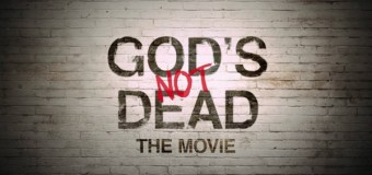 """Pure Flix Planning """"God's Not Dead 3"""" Movie"""