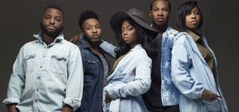 """LIVRE' Snags NAACP Image Award Nomination for Their Debut CD, """"Jericho: Tribe of Joshua"""""""