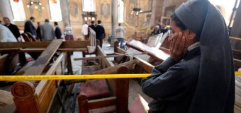 The Actual War on Christians: Egypt's Copts are Under Attack