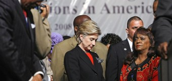 Hillary Clinton Bombed With White Evangelical Voters Because She Didn't Show Up