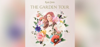Kari Jobe to Host The Garden Tour with Husband Cody Carnes