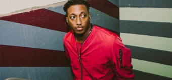 Lecrae to Release New Album In Early 2017; Confirms Tori Kelly Collaboration