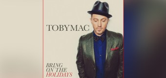 "Yahoo! Music Premieres TobyMac's ""Bring On the Holidays"" Music Video"