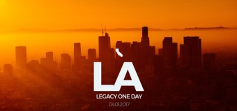 Legacy Conference Expands to Cities Across U.S.