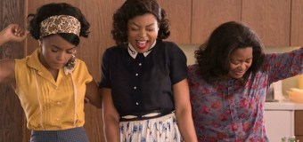 """Get the Girl to Do It: The Important Message of """"Hidden Figures"""""""