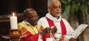 At 85, Desmond Tutu Calls for the Right to an Assisted Death (Video)