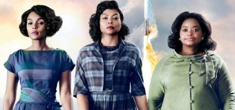 "Go See ""Hidden Figures"": The Beauty of Dignity and Endurance"