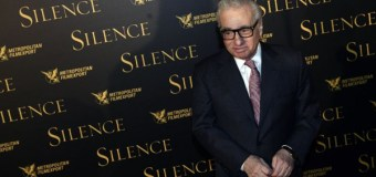 Martin Scorsese: We Shouldn't Toss Away Spirituality