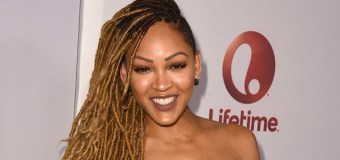 Meagan Good Is Praying for President Trump, Says 'He's Still a Child of God'