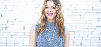 Sadie Robertson to Host Winter Jam Artist Q and A