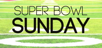 Most Churches Hold Sunday Services on Super Bowl Sunday