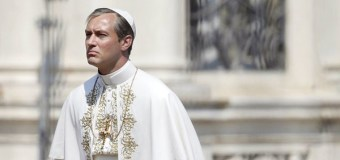 """Will People Start Talking About God Again Because of """"The Young Pope""""? (Video)"""