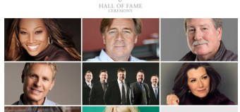 GMA Honors Celebration and Hall of Fame Induction Celebrates Gospel and Christian Music