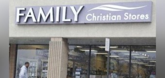 Family Christian to Close All 240 Stores