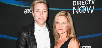 Soccer Star Abby Wambach, Christian Mom Blogger Glennon Doyle Melton Announce Engagement