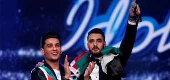 "23-Year-Old Palestinian Christian Wins ""Arab Idol"" Song Contest (Video)"