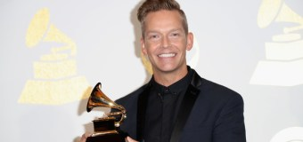 """Songwriter Producer Bernie Herms Takes Home GRAMMY For """"Thy Will"""""""