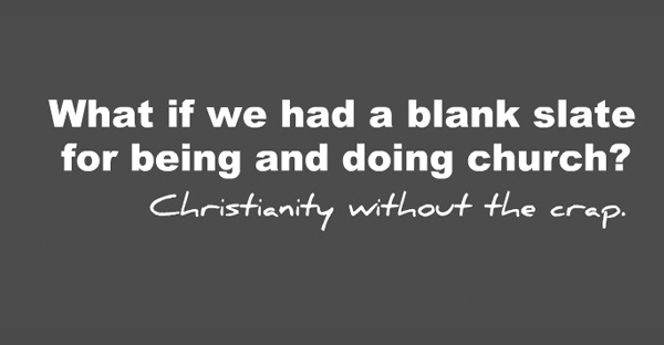 christianity-without-the-crap