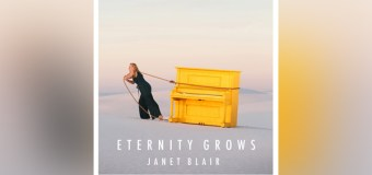 Singer, Songwriter Janet Blair Releases First Single