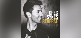 Integrity Music Welcomes Worship Artist Greg Sykes