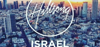 Hillsong Planting a Church In Israel