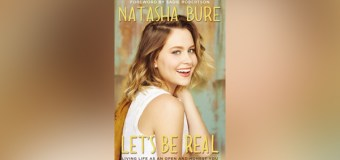 Natasha Bure to Release Debut Teen Book on March 28