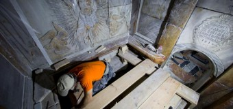 "After Restoration Work, Tomb of Christ Still at Risk of ""Catastrophic"" Collapse"