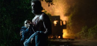 """Logan"" Gets Religion"