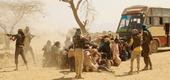 2015 Kenyan Bus Ambush In Which Muslims Shielded Christians Is Now a Movie (Video)