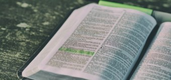 Survey Reveals Great Disparity Between Those Who Claim Christian Faith and Those Who Live It