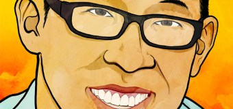 'American Born Chinese' Graphic Novelist Gene Yang Considers Being an Outsider a Blessing