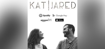 "Kat and Jared Release Their Jubilant Debut Single ""In Awe"" to Radio (Video)"